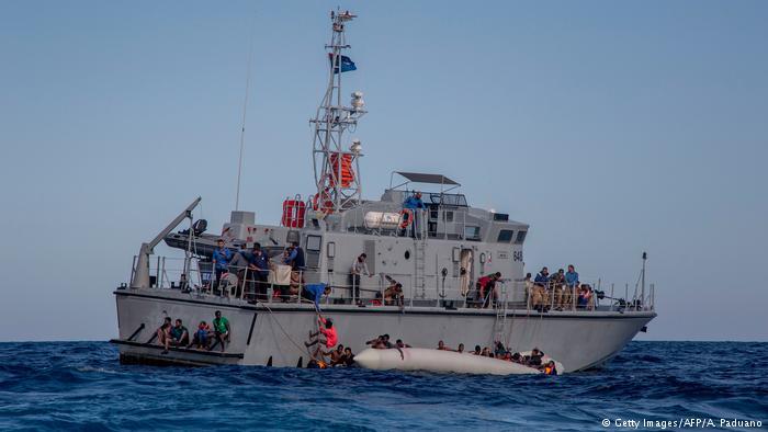 L'horreur d'un sauvetage en Méditerranée et la culpabilité de l'Europe