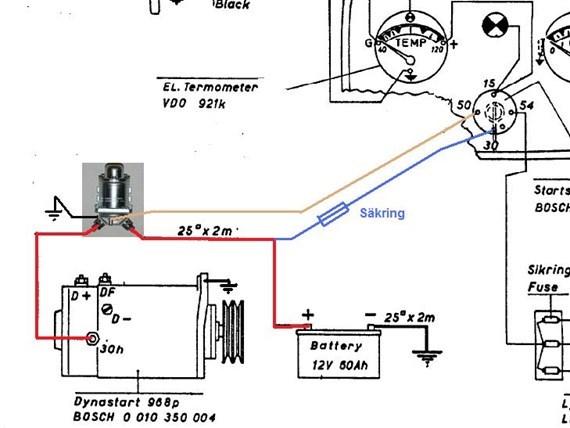 Siba Dynastart Wiring Diagram : 29 Wiring Diagram Images