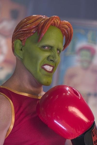 Son Of The Mask Forum Cinemas