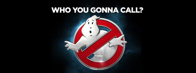 Ghostbusters  Forum Cinemas