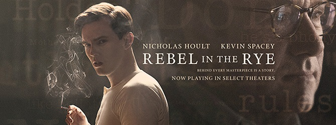 Rebel in the Rye  Forum Cinemas