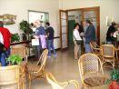 Sala d'esbarjo del Sanatori de Puig d'Olena