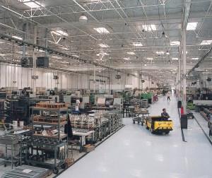 Eficiência energética na manufatura
