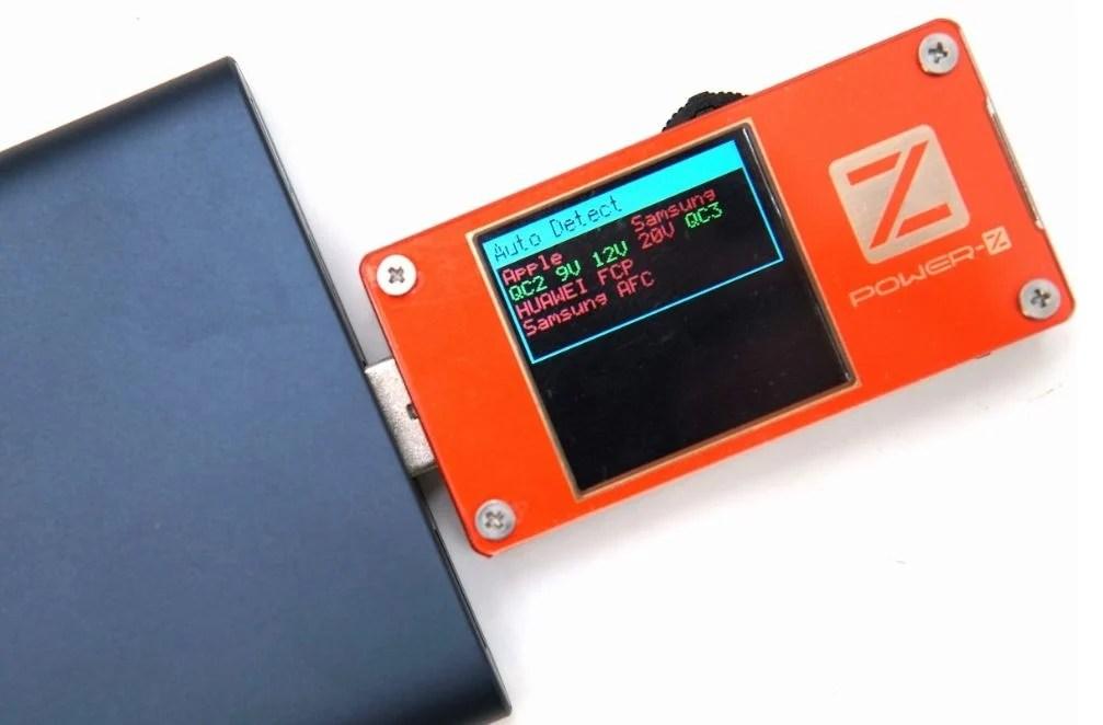 全漢雙向USB-C PD尿袋開箱 - 手機周邊 - 電腦領域 HKEPC Hardware - 全港 No.1 PC討論區