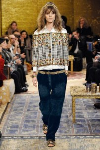 Chanel - Pre-Fall 2011 (11)