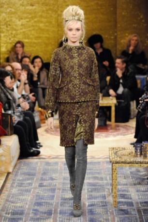 Chanel - Pre-Fall 2011 (16)