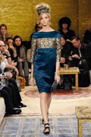Chanel - Pre-Fall 2011 (3)