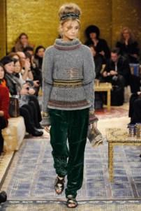 Chanel - Pre-Fall 2011 (35)