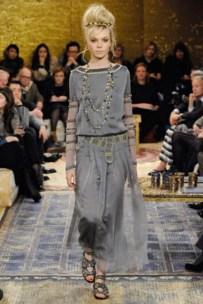 Chanel - Pre-Fall 2011 (49)
