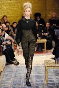 Chanel - Pre-Fall 2011 (62)