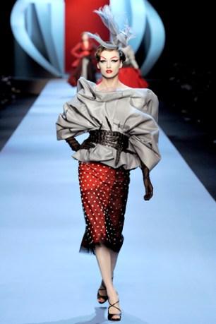 Christian Dior - Verão 2011 (3)