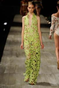 Lenny - Fashion Rio Verao 2012