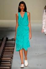 Maria Bonita Extra - Fashion Rio Verao 2012