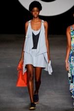 Oestudio - Fashion Rio Verao 2012