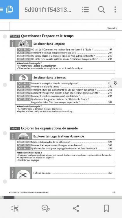 Programmation Questionner Le Monde Ce2 Magellan : programmation, questionner, monde, magellan, Questionner, Monde, Quelle, Organisation, Histoire, Géographie, Forums, Enseignants, Primaire