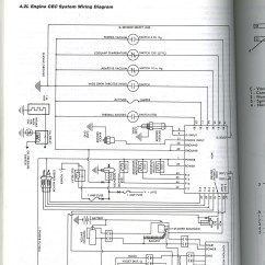 Jeep Lj Wiring Diagram Electric Of Car Erratic Spark Timing On 1989 4 2l Six Yj
