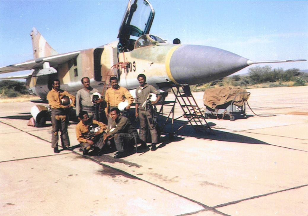 how to become a fighter pilot in south africa