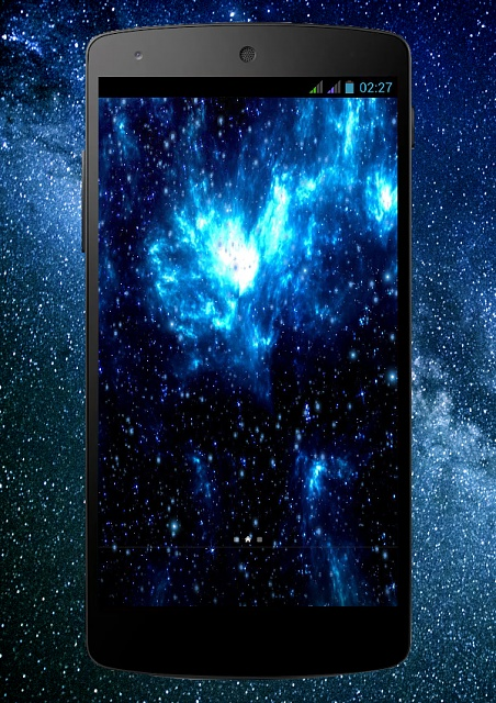Best Hd Live Wallpaper Free Space Live Wallpaper Android Forums At
