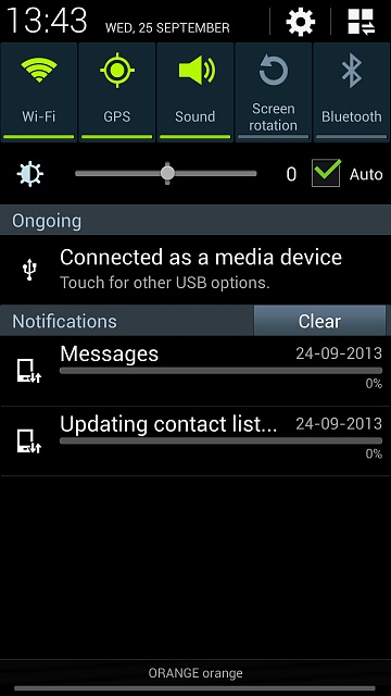 New to Android  help my phone keeps trying to sync stuff I dont want  Android Forums at