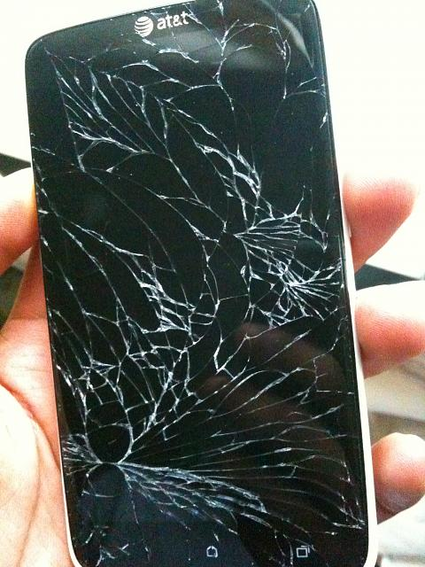 Buy N4 or fix my cracked screen SG3  Android Forums at AndroidCentralcom