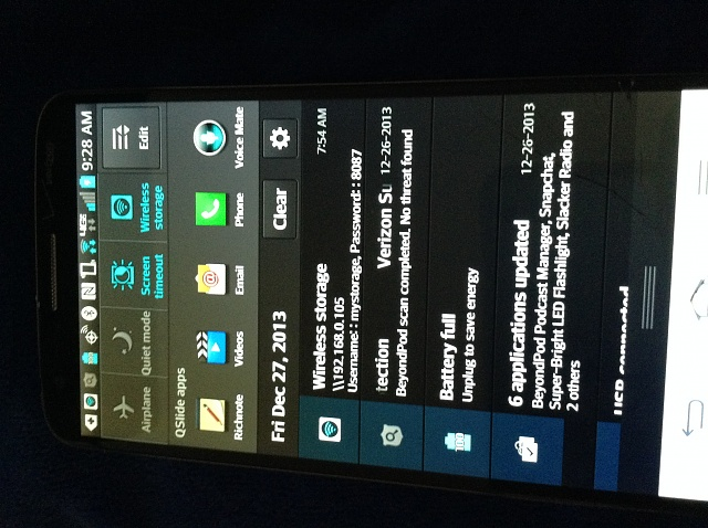 LG G2  Broken Screen Phone Access  Android Forums at AndroidCentralcom