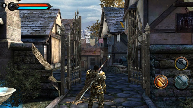 Your Favourite Android Games On The GS3 Screenshots Android Forums At