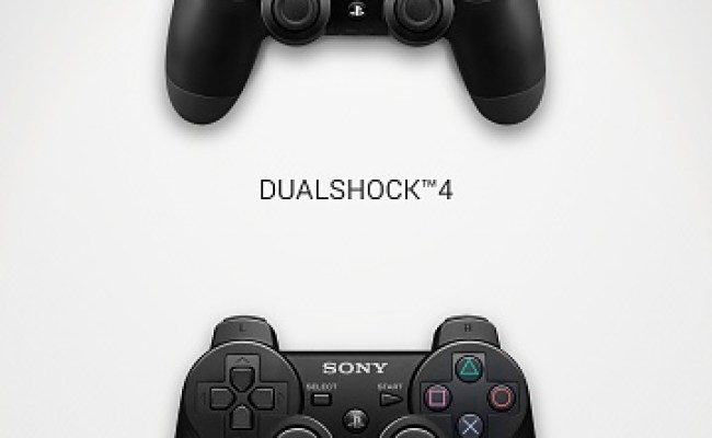 Use A Dualshock Ps3 Ps4 Controller To Control Your Phone