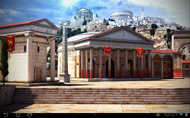 3d Image Live Wallpaper For Android Free Download Rome 3d Live Wallpaper Android Forums At Androidcentral Com