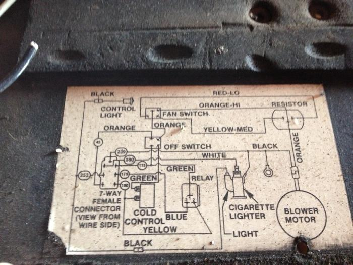 Wiring Diagram For Peterbilt Peterbilt 386 Cb Peterbilt 386 Wiring