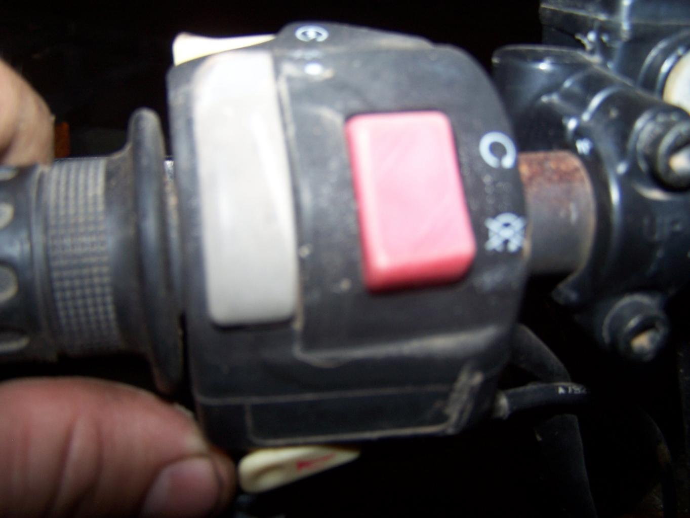 Remote Starter Solenoid Often Referred To As The Starter Relay