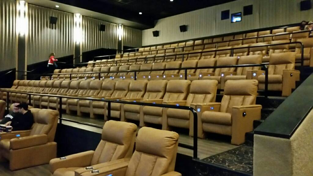 x rocker chairs plumbing pedicure commercial theater to compete with ht | audioholics home forums