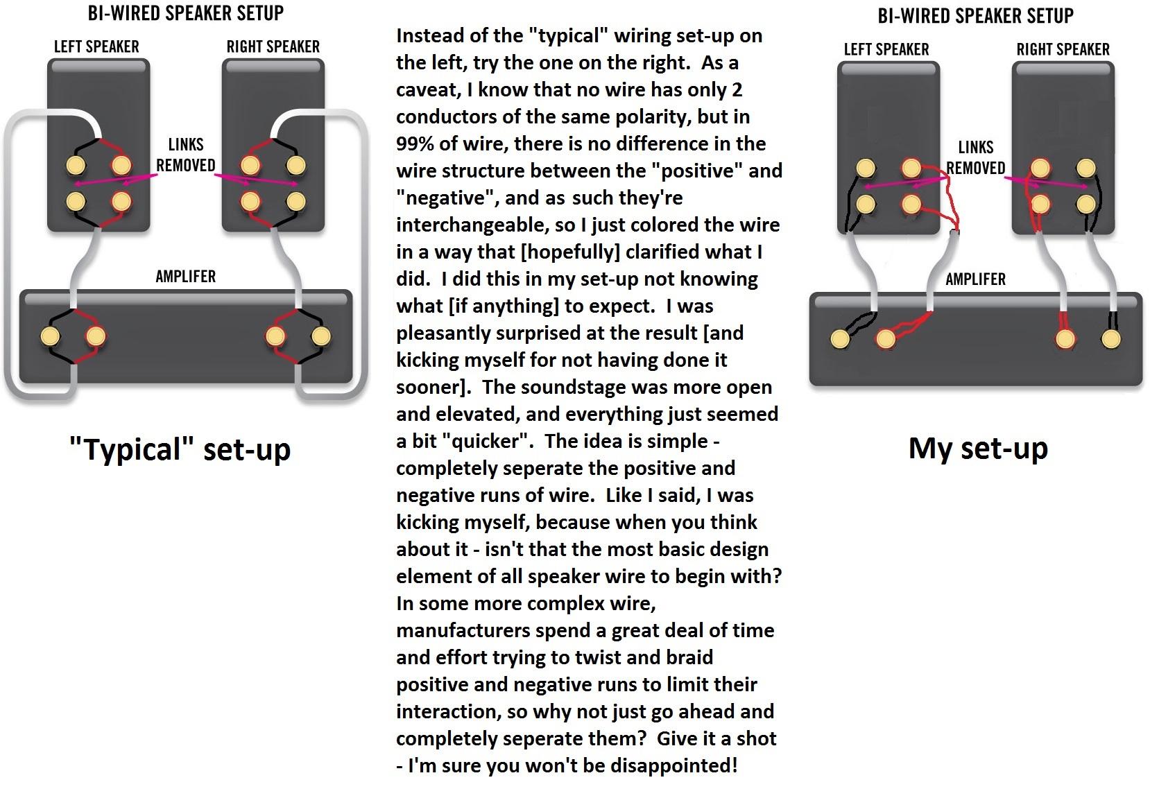 Bi Amp Wiring Diagram - caliting aec in tesira biamp systems Wiring Aiwa Diagram Cdc Z on