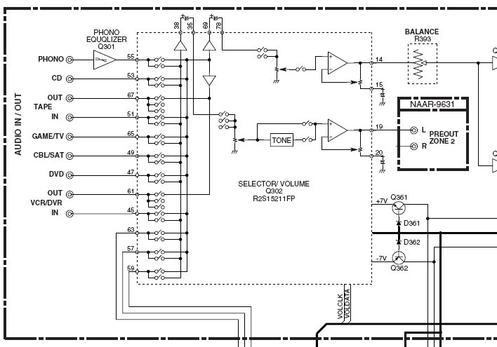 Car Audio Equalizer Amplifier Installation Wiring Diagram