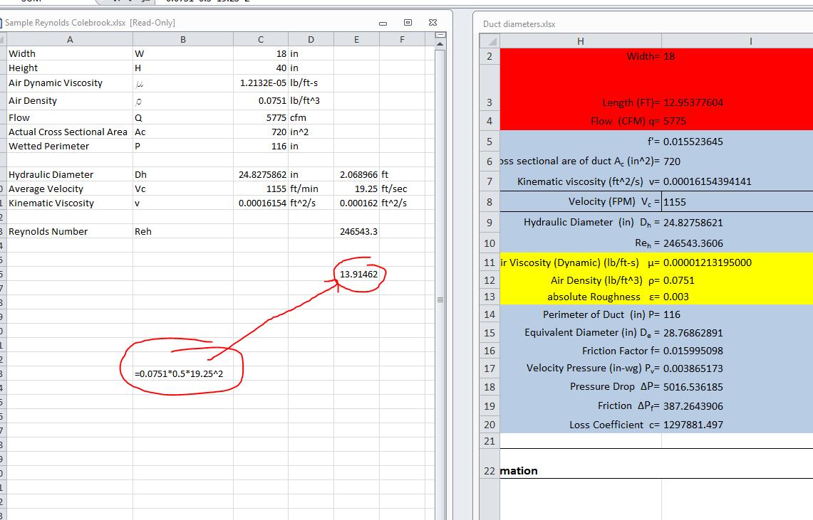 Solved: Revit 205 duct sizing not working - Autodesk Community ...