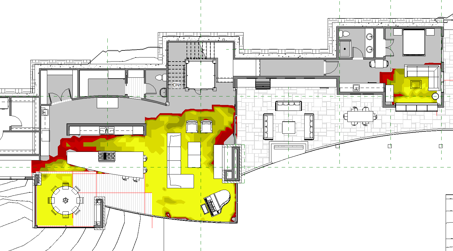 hight resolution of 2018 01 24 15 36 08 autodesk revit 2017 2 floor plan lighting analysis sheet view t o plyw png 102 kb