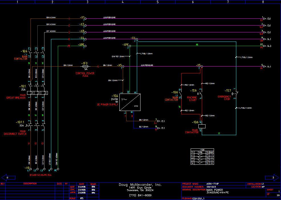 Electrical Drawing Symbols In Autocad – Ireleast – Readingrat Net