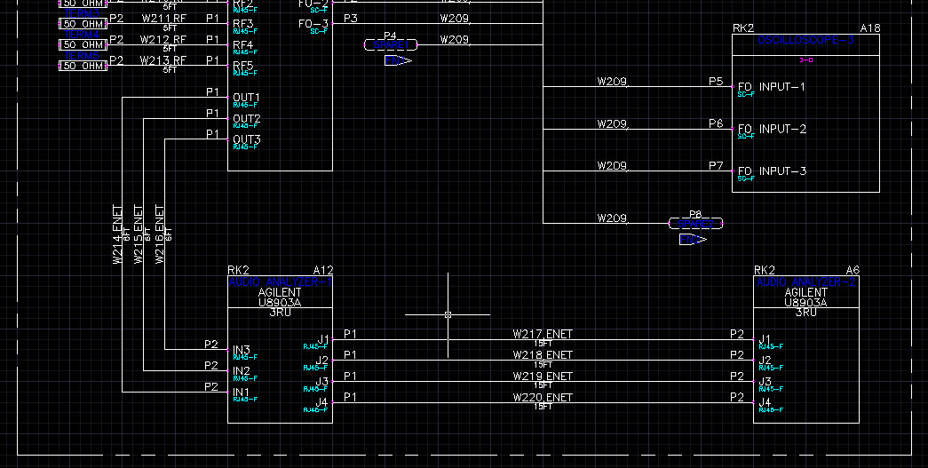 Wiring Diagram And Connection Diagram Autodesk Community