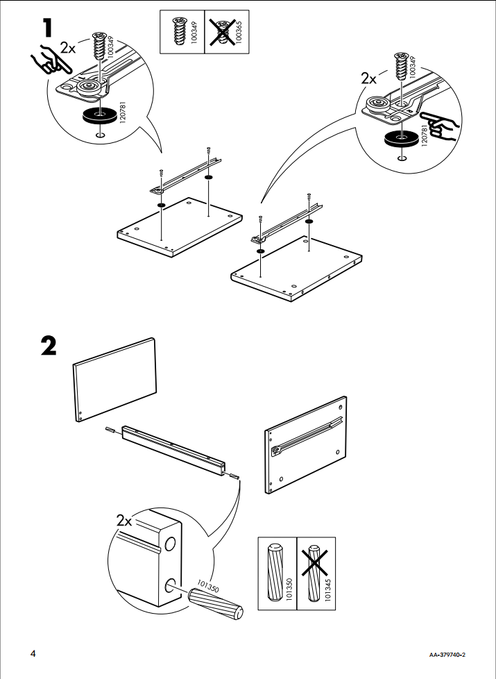 Solved: Creating Simple .pdf Assembly Instructions from
