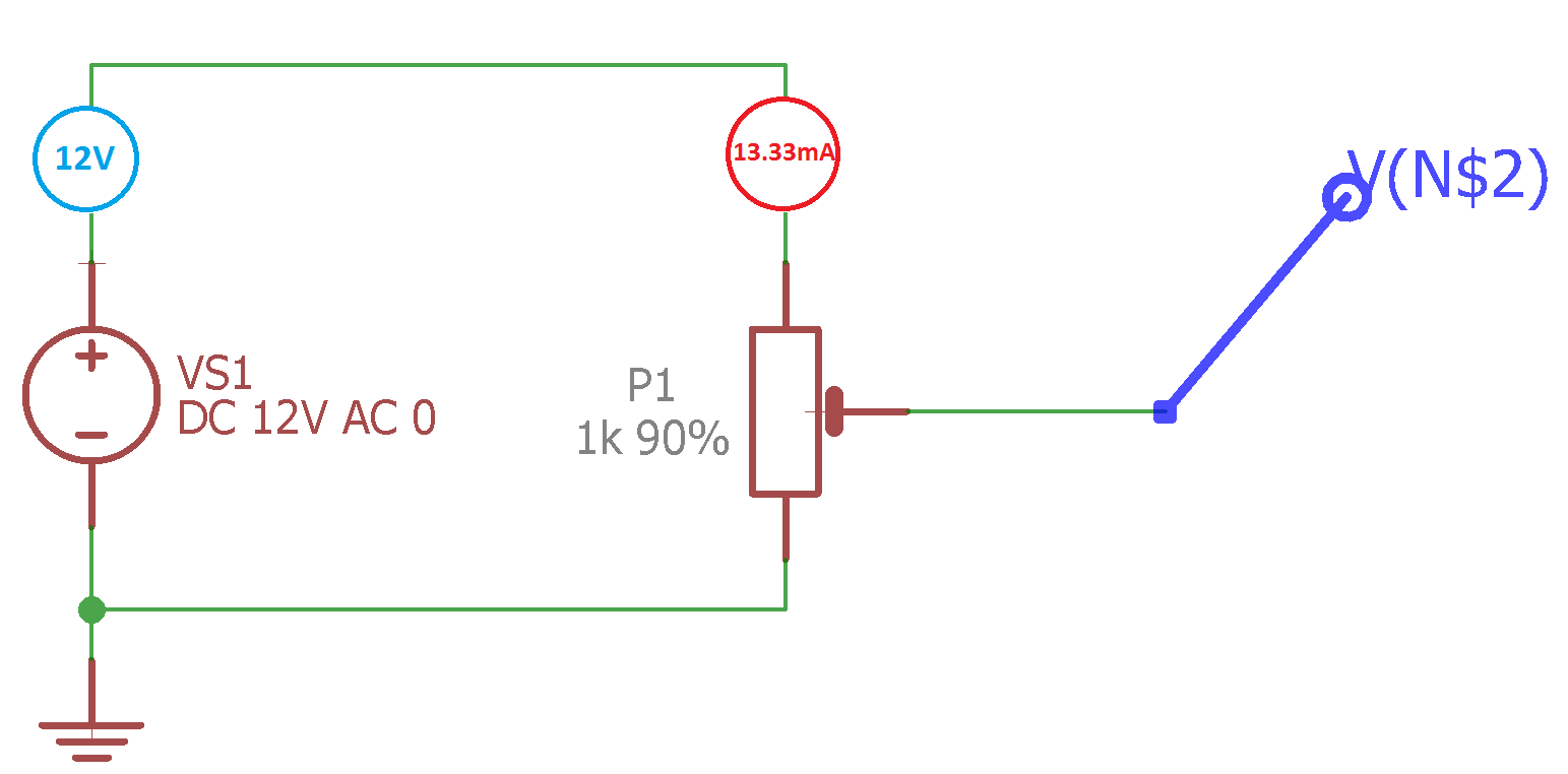 medium resolution of solved eagle 8 5 2 potentiometer simulation does not work autodesk community eagle