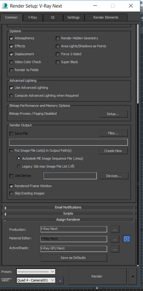 Vray 3ds Max 2015 : Solved:, 3dMAX, Render, Autodesk, Community