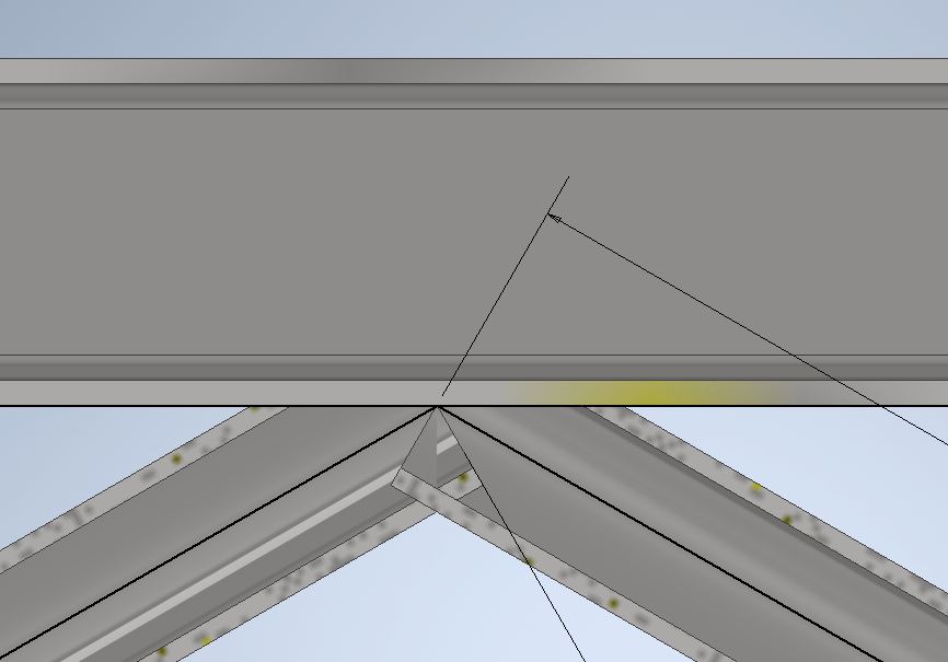 Frame Design - How to treat rib ends in order to be same ...