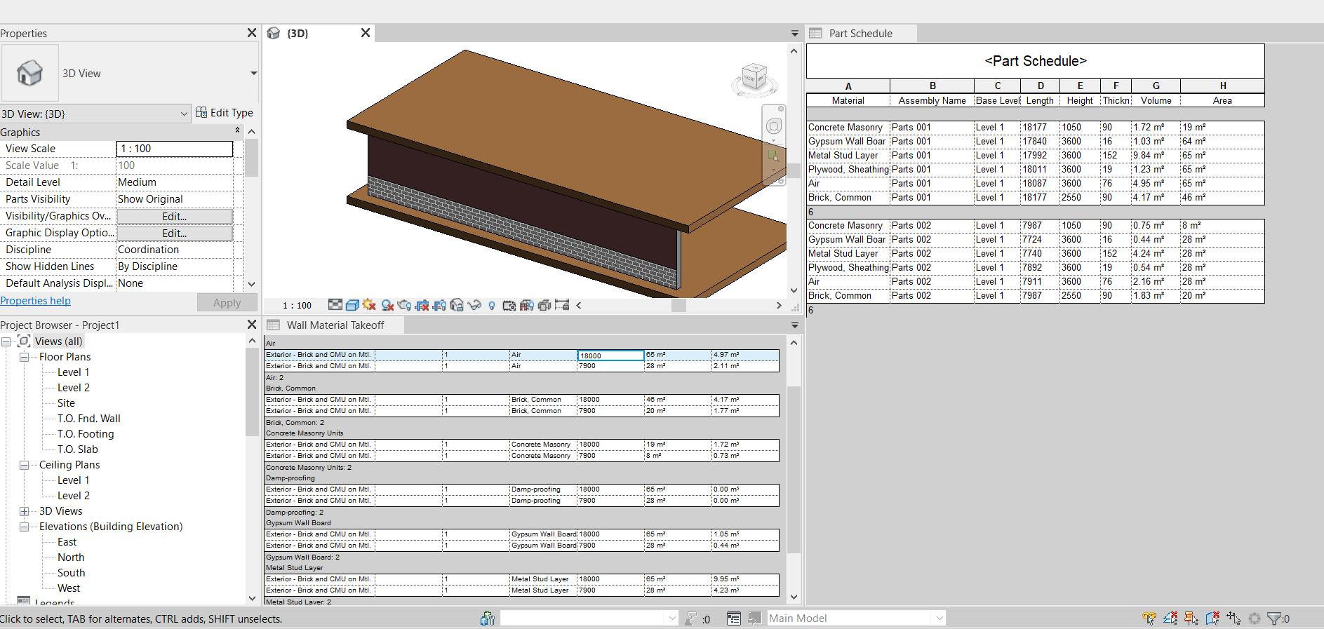 已解決: Wall Finish and skirting - 第2頁 - Autodesk Community