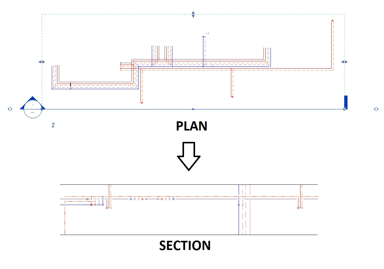 hight resolution of mep diagram