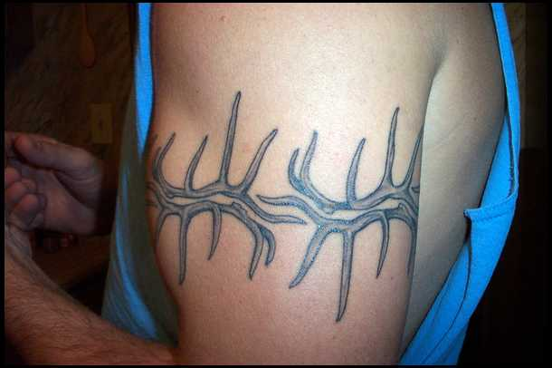 Outdoor/Wildlife/Hunting Tattoos?