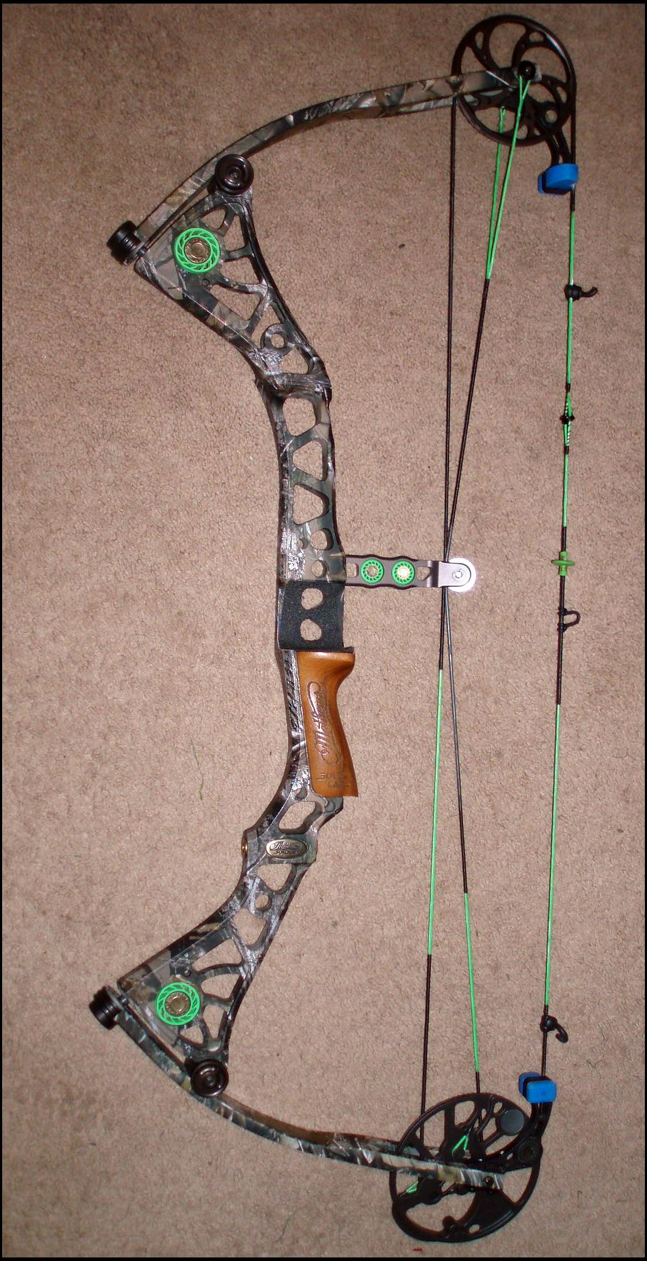 For Sale Mathews Drenalin on Bowsitecoms FREE Archery