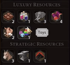 Great Merchant ability to produce Luxury Resources | CivFanatics Forums