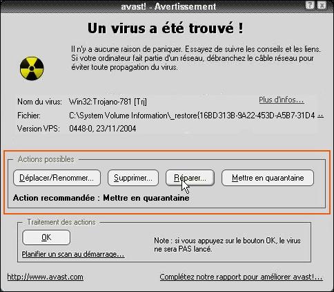 Comment Reparer Ordinateur Avec Virus La Rponse Est Sur