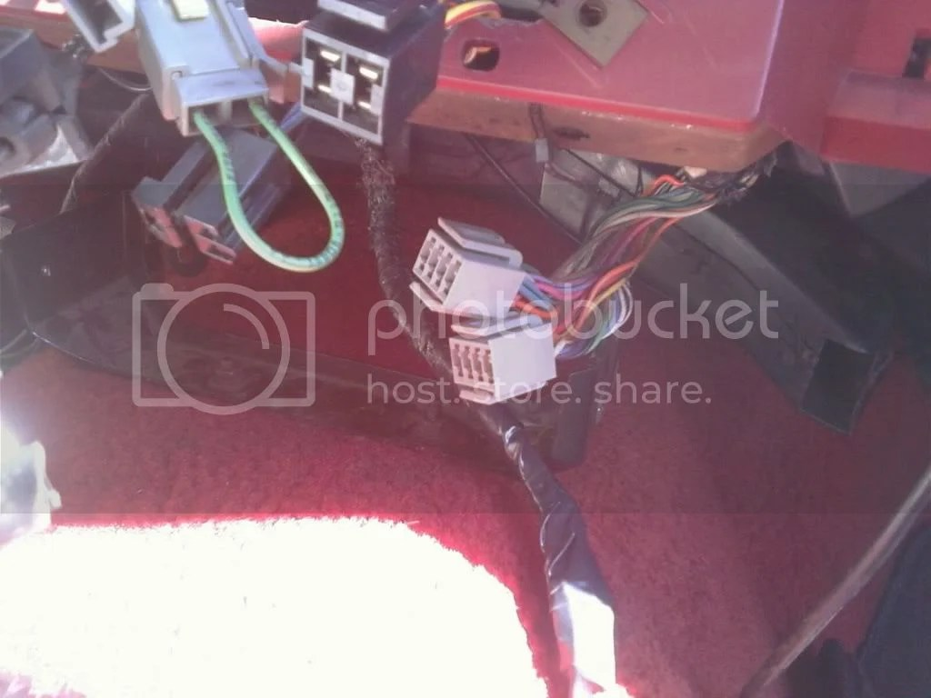 87 Mustang Under Dash Wiring Schematic Get Free Image About Wiring
