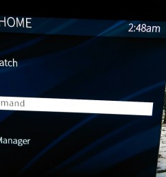 on the host dvr make sure cox ondemand is checked in add manage apps  [ 1344 x 760 Pixel ]