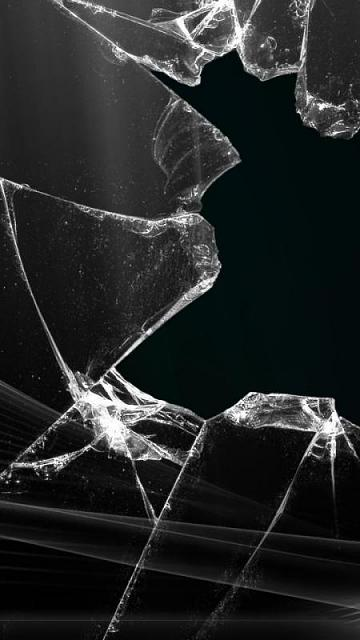 Broken Iphone X Wallpaper Broken Screen Wallpaper For Z3 Blackberry Forums At